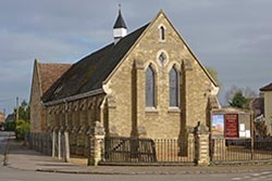 Willington Methodist