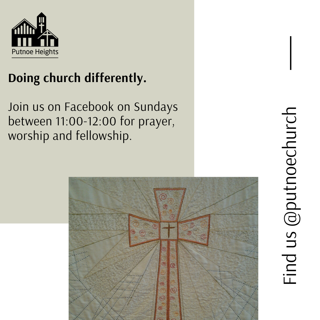 Doing Church Differently